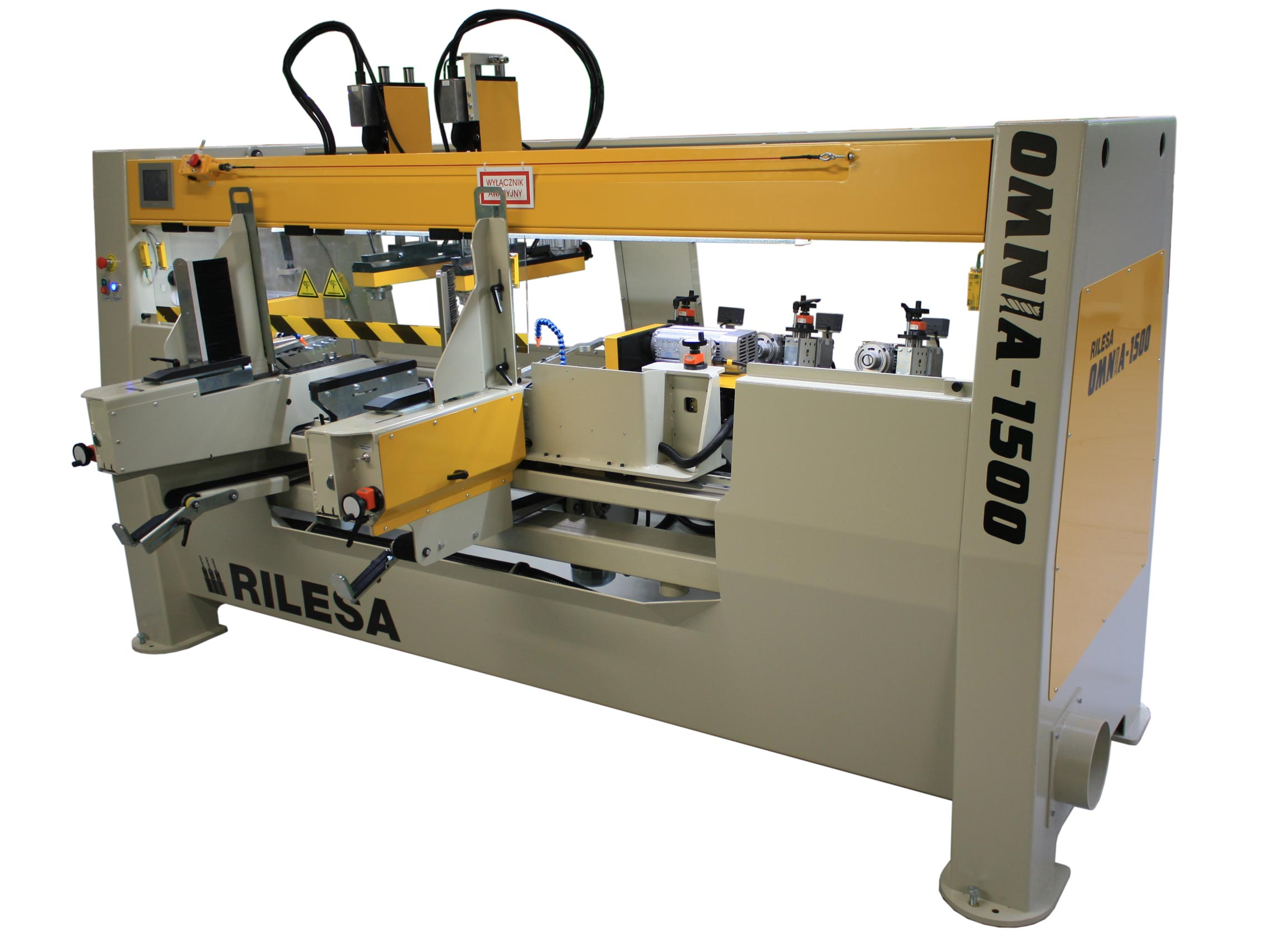 Woodworking Machinery Dowel Drilling Milling Boring And Cutting